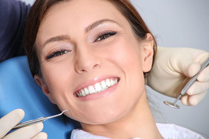 Milwaukie Dentist