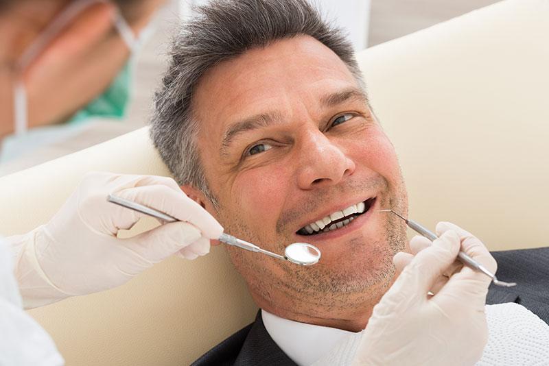 Other Dental Services