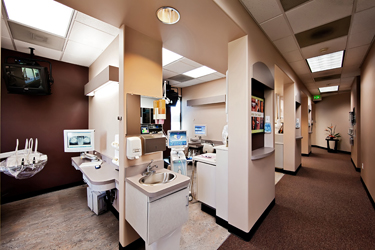 McLouglin Dental Care